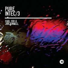 CD musicali dance e elettronici Artista PUR