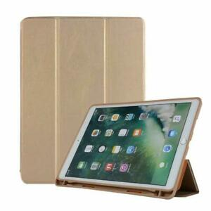 """iPad Mini 5 Case 7.9"""" Magnetic Smart Cover Stand with Pencil Support for Apple"""