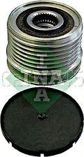 INA Alternator Clutch Pulley DCI 1.4L-1.6L Fits DACIA NISSAN MICRA RENAULT 1996-