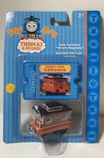 THOMAS & FRIENDS TAKE ALONG SODOR LINE CABOOSE New In The Packaging