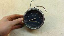 1966 honda cl77 305 scrambler H1220~ working speedo speedometer gauge