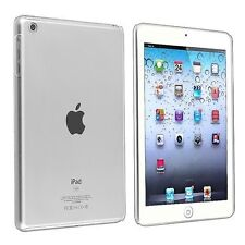 Clear Crystal Hard Back Case Skin Cover Protector Guard for Apple iPad 2 3 Gen