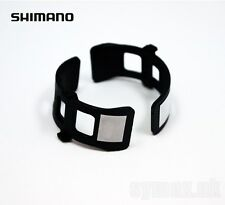 Shimano SM-AD17 Front Derailleur Clamp Band Shim Adapter Reducer 34.9 to 31.8mm