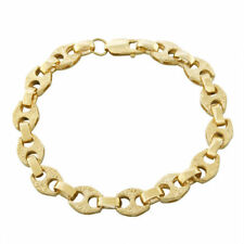 Gucci Yellow Gold Precious Metal Bracelets without Stones
