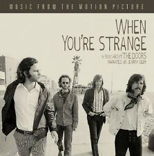 Various Artists, The - When You're Strange: Songs from the Motion Picture [New C