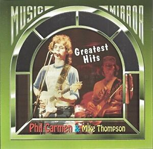 Phil Carmen (CD) Greatest hits (& Mike Thompson)