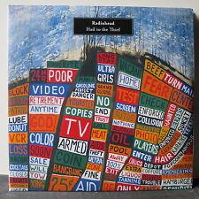 RADIOHEAD 'Hail To The Thief' Gatefold Vinyl 2LP NEW/SEALED