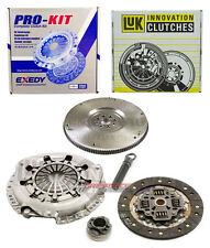 EXEDY CLUTCH KIT & LUK FLYWHEEL 91-99 SATURN SC SC1 SC2 SL SL1 SL2 SW1 SW2 1.9L
