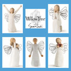 Full Range of Willow Tree Angels Figurine Angel Figure Ornaments New & Boxed