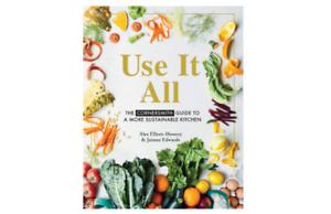 USE IT ALL By Alex Elliott-Howery & Jaimee Edwards free postage