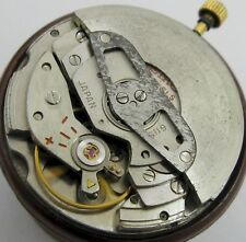 Gent Seiko 6119 A automatic watch 21 jewels movement & dial 7090 T for part ...