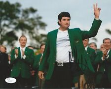 BUBBA WATSON Signed Autographed 8x10 Photo PGA Golf Masters Open Champ JSA COA 2