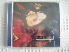 Mike Oldfield  Earth Moving  HDCD Remastered CD 2000