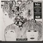 THE BEATLES 'Revolver' Stereo Remastered 180g Vinyl LP NEW & SEALED