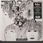 BEATLES 'Revolver' Stereo Remastered 180g Vinyl LP NEW & SEALED