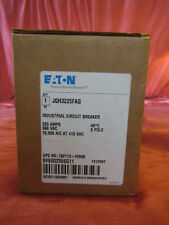 Eaton Circuit Breaker Jgh3225Fag 225-Amps 690-Vac 3-Pole (New In Box)