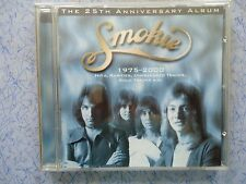 SMOKIE ( the 25th anniversary album ) cd