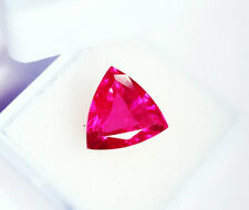Loose Gemstone Natural Pink Sapphire 9.00 Ct Certified
