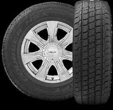 New 245/70r17 Mastercraft Courser HSX TOURING OWL 110T 2457017 245/70-17
