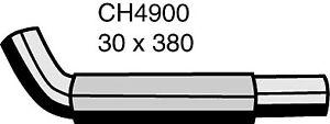 Mackay Radiator Hose (Top) CH4900 fits Toyota MR 2 1.8 16V VT-i (ZZW30)