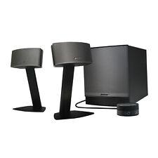 Bose Companion 50 Multimedia Lautsprechersystem schwarz - Neuware -
