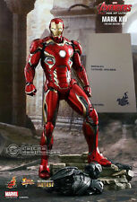Hot Toys DieCast MMS300-D11 Avengers Age of Ultron Iron Man Mark 45 XLV 1/6
