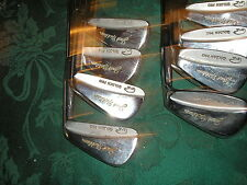 MacGregor Jack Nicklaus Golden Pro Golf Club Iron Set RH 3-PW