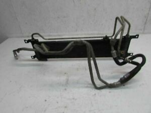 2006-2011 cadillac STS transmission fluid oil cooler radiator OEM