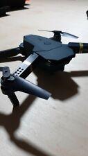 Mini Faltbar WIFI Drohne Mit HD Kamera Quadrocopter GPS RC Drone Selfie FPV