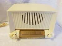 Collectible Radio - Vintage 1950's General Electric Model# 423