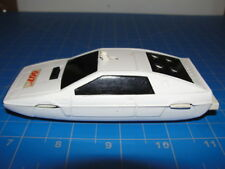 OLD ORIGINAL CORGI LOTUS ESPIRIT JAMES BOND 007
