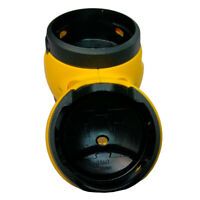Oceanic Dive Computer Mount Boot (ASSY, SWIV, VEO 100, Yellow)