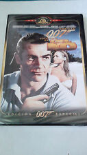 "DVD ""007 CONTRA EL DR NO"" DVD PRECINTADA SEAN CONNERY URSULA ANDRESS"
