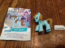 My Little Pony Wave 21 Friendship is Magic Movie Collection Blue Buck
