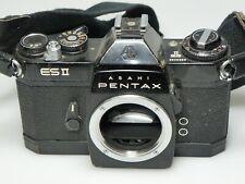 Pentax ES II M42  SLR