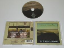 DAVID BECKER TRIBUNE/LEAVING ARGENTINE (BEST NR. 319 1385-2) CD ALBUM