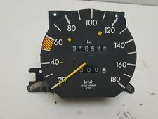 MERCEDES  Tacho  W124  Kombiinstrument 1245426006 VDO 124 542 60 06