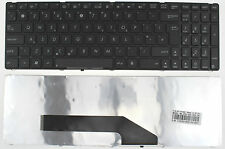 ASUS K50 K50C K50I K50AB K50ID K50IP K50IE K50IJ K50IL KEYBOARD UK LAYOUT F42