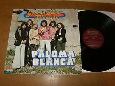 GEORGE BAKER SELECTION : PALOMA BLANCA - BELGIUM LP 1975 - CARDINAL C 101040