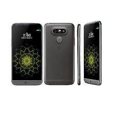 LG G5 At&t H820 32gb Dual 16mp Camera Unlocked 3g 4g Android Smart Phone - TITAN