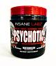 Insane Labz Psychotic Pre-Workout Powder 35 Servings WATERMELON