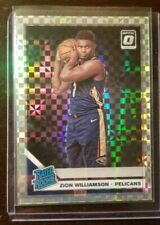 2019-20 ZION WILLIAMSON RISK REWARD🔥HOT PACKS🔥(REPACKED CARDS)READ DESCRIPTION