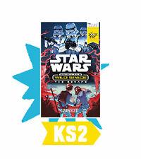 Star Wars Adventures in Wild Space The Escape by Cavan Scott World Book Day 2016