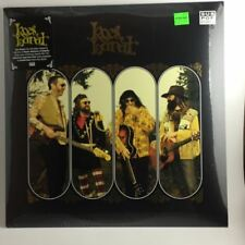 KOES BARAT LP RSD 2015 INDONESIAN PSYCH COVER RECORD
