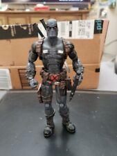 Marvel Legends 2012 Custom Deadpool