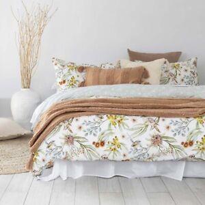 Bambury Matilda Doona Duvet Quilt Cover Set Queen and King Bed Sizes