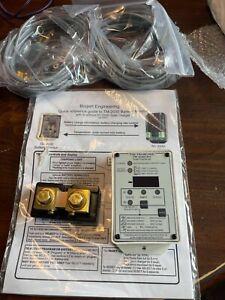 Bogart Engineering Trimetric TM-2030-RV Battery monitor