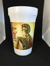 Michael Jackson Yellow History Tour Cup 1996 Rare