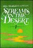 Streams in the Desert, Daybreak by L B Cowman: Used