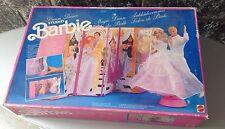 Vintage# 1990 Barbie Dream  Dance Studio# Nib